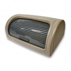 Хлебница Dunya Plastik 05330, Бежевый