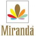 Шторки для ванной Миранда