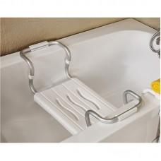 Сиденье для ванны Prima Nova KV01, Белый