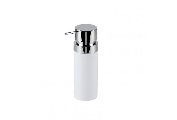 Дозатор для жидкого мыла 0,3 л Lenox Prima Nova M-E31, Белый