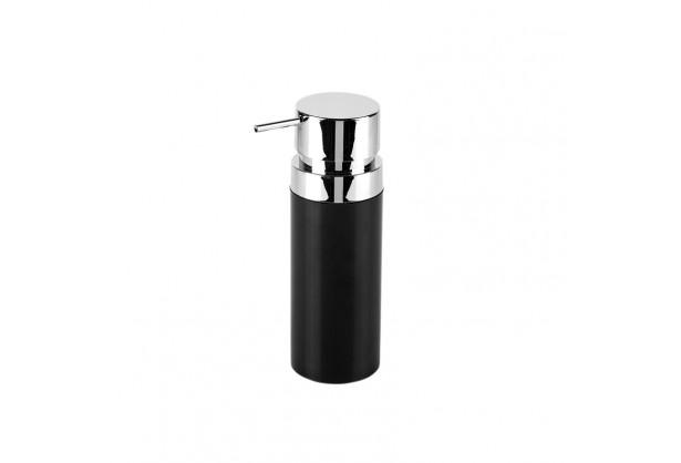 Дозатор для жидкого мыла 0,3 л Lenox Prima Nova M-E31, Черный