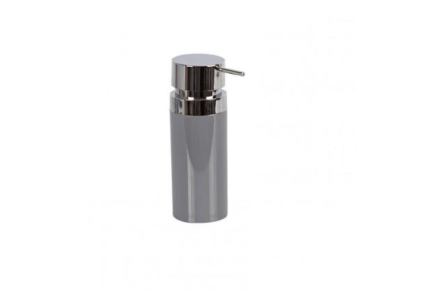 Дозатор для жидкого мыла 0,3 л Lenox Prima Nova M-E31, Серый