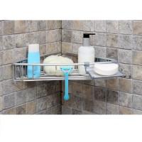 Полка для ванной угловая Prima Nova N30-30