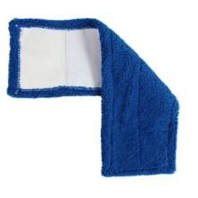 Насадка на швабру из микрофибры DUO Feniks, Синий
