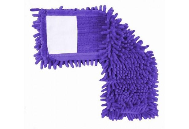 Насадка на швабру из микрофибры лапша Feniks, Фиолетовый