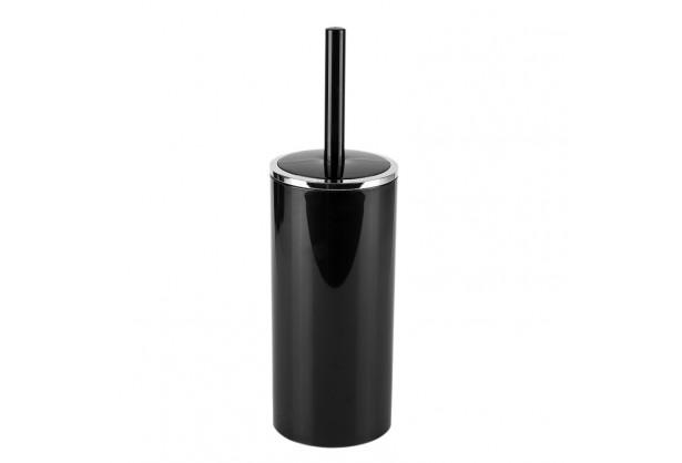 Ершик для унитаза Lenox Prima Nova M-E34, Черный