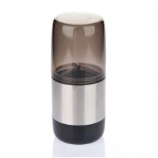 Стакан для зубных щеток Lima XL Prima Nova M-E16, Черный