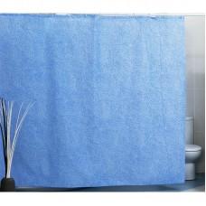 Шторка для ванной Синий Шум Miranda