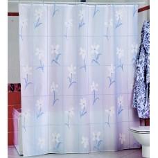 Шторка для ванной Страна Цветов Miranda